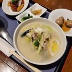 紅蘭亭 - 中華定食