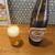 だるま - ビールは大瓶