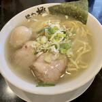 麺や 極 - 料理写真: