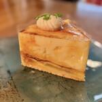 アリマ洋菓子 - 料理写真: