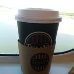 タリーズコーヒー - 旅のお供にテイクアウトを