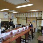 Musashinoudonfujiwara -