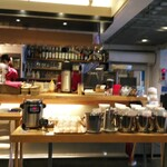 Cheval Cafe -