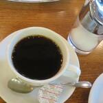 IL PINOLO LEVITA - コーヒー