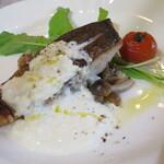 IL PINOLO LEVITA - 千葉近海産の鮮魚料理 ~その日の調理方法で~