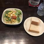 パスタの店 山猫軒 - 料理写真: