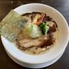 麺匠ことぶき - 料理写真:濃厚塩そば 780円