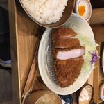 豚肉料理専門店 とんかつのり -
