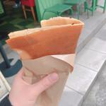 コクリコクレープ店 -