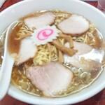 147988342 - チャーシュー麺900円(税込)
