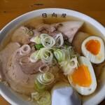 147989108 - チャーシュー麺   ¥920      煮たまご  ¥120