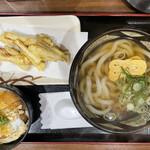 博多麺道場 ぶっかけ屋 - 料理写真: