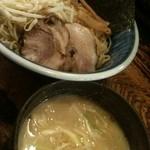 百舌 - ごまだれつけ麺