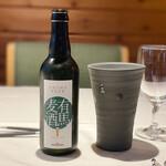 resutoranrafonte-nu - 有馬麦酒で乾杯♪(*^^)o∀*∀o(^^*)♪