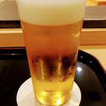 147995298 - やっぱりビールから