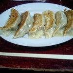 桂林飯店 - 餃子