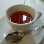 カノビアーノ アネックス - ☆紅茶はホットをお願い致しましたぁ☆
