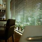 カノビアーノ アネックス - ☆観葉植物があるとリラックス空間を感じますねh添い