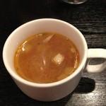 boratorio - スープ