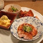 食堂cafe Takemoku -