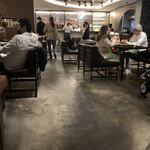 駒沢食堂 george -