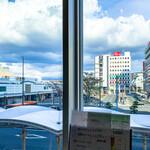 Udombaruebisuan - 窓からの眺め