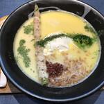 148010614 - 鶏白湯そば
