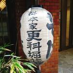 Souhonkesarashinahorii - 外観