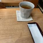 Teuchisobadokoroakitsu - 蕎麦茶