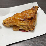かぐらじゅ - 料理写真:京阪百貨店守口店で開催された春の北海道大物産展にて