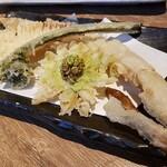 天ぷらとおでん 東京TEMPLAND -