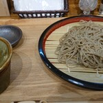 神十蕎麦 - 黒田舎