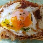 高専ダゴ - 料理写真:
