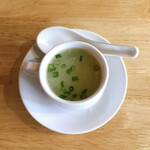 ナマステNIPPON - 2021/03 スープ