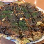 ふきや - 料理写真:肉玉子