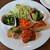 せらひうむ - 料理写真:野菜プレート