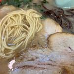 拉麺エルボー -