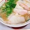 長浜ラーメン - 料理写真:濃口トンコツ600円