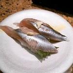 14804491 - さんま寿司