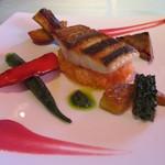 Casa Osano - お魚料理