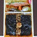 福豆屋 - 料理写真:海苔のりべん