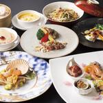 中国料理 南園 - 料理写真:2021年4月報謝