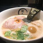 Kyouka - スープが美味しい!!
