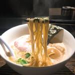 Kyouka - 細麺です