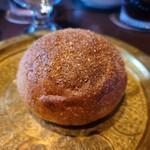 カールヴァーン ブルワリー&レストラン  - パン