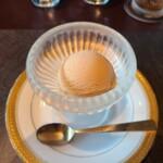 カールヴァーン ブルワリー&レストラン  - 椰子の花蜜アイス