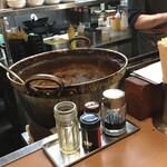 148057679 - ウッチャン鍋