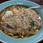 香来軒 - 料理写真: