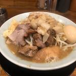 ラーメン 盛太郎 - ラーメン(690円)