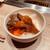 焼肉うしごろ - 料理写真:クラシタで究極のTKG (o^^o)